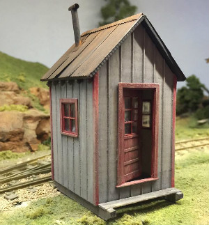 Ngm B504 New Narrow Gauge Modeling Co